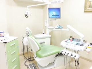 新宿すわ歯科photo